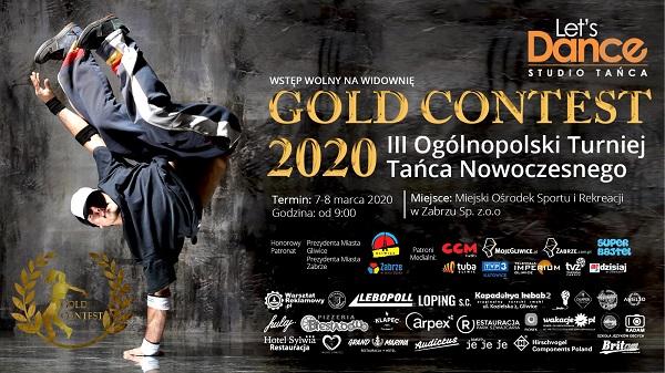 Gold Contest 2020